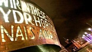 ITV Wales wins at BAFTA Cymru awards