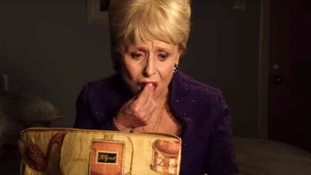 Dame Barbara Windsor defends controversial EastEnders suicide storyline