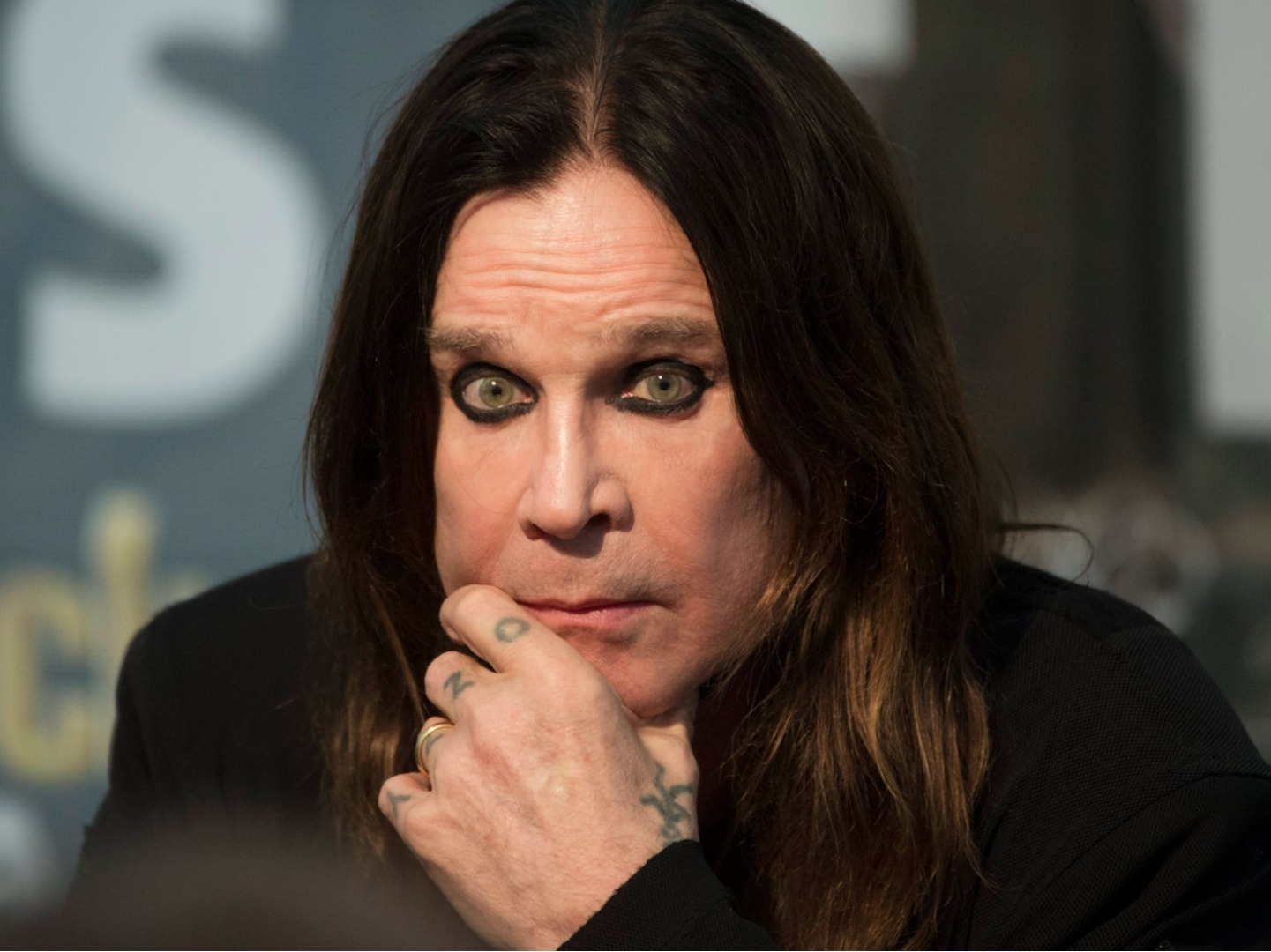 Ozzy Osbourne back in Birmingham to name new tram ...