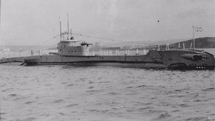 Lost WW2 submarine found with 71 bodies still inside, reports claim