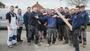 SOS builders help