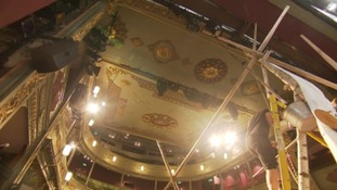 UK's oldest theatre Bristol Old Vic set to celebrate 250th anniversary