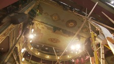 Bristol Old Vic set to celebrate 250th anniversary