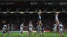 Bristol Rugby secure Premiership promotion