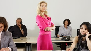 One in ten women lacks the confidence to start a business