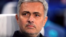 Image rights delay Mourinho move to Manchester United