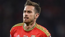 Wales can exploit England's weaknesses says Ramsey