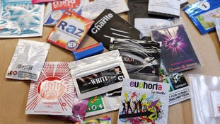 A blanket ban on legal highs came into force across the UK, including NI, on Thursday.