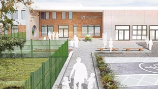 Work begins on £5m scheme at Beverley primary school