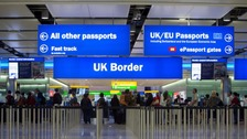 The latest migration figures have been released