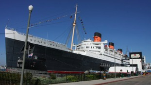 RMS Queen Mary was used as a liner from 1936 to 1967