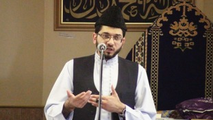 Qari Asim