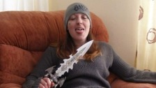 Joanna Dennehy was jailed for life in 2014.