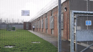 Merseyside prison to close next year