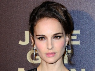 Natalie Portman won a Best Actress Oscar for 'Black Swan' in 2011