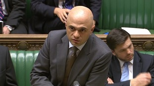 Business Secretary Sajid Javid confirmed in the House of Commons details of the Tata consultation.