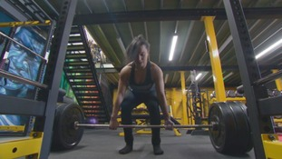 Welsh powerlifters prepare to head to World Championships