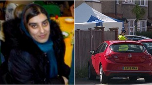 Husband of Luton murder victim remembers 'loving, devoted and caring wife'