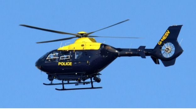 northumbria helicopters with Police Could Expand Drone Use on Support For The Armed Forces reservists dr Rachel Hawes likewise Tynemouth Lifeboats Launched After Man Walks Into Sea together with Glider also cheshirehelicopters co as well Police Work.