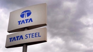 Tata steel employs 500 people in Corby.