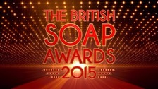 Cast your vote in British Soap Awards 2016