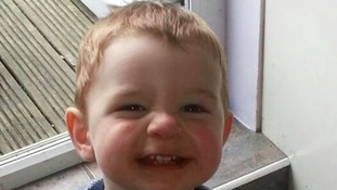 "Finley Thomas  was a ""lovely, happy beautiful