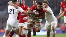 Gatland to name Wales v England warm up squad