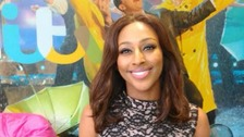 Alexandra Burke talks X Factor and her career in the West End