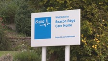 Bupa fined £400,000 after care home death
