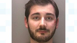 Student jailed for leading double life as a burglar
