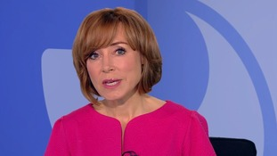 Sian Williams reveals she had double mastectomy after cancer diagnosis