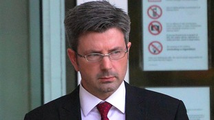 Andrew Nay admitted four counts of causing injury by dangerous driving.