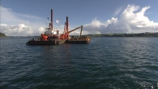 Dredging - a tourism boost or danger to the environment?