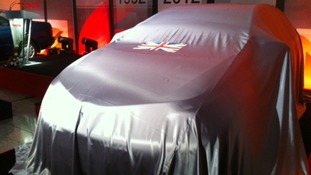 To mark the occasion, Toyota has a new car to unveil later today