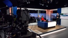 Meet the team at ITV News Central