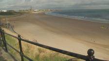 North Tyneside's beaches win awards