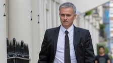 Mourinho agrees deal to become Man Utd manager