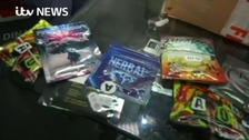 Legal high ban starts... but what now for addicts?