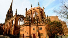 Coventry leads way in refugee resettlement scheme