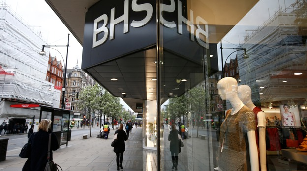 The Bhs Stores Losing The Most Money As Liquidation Threat