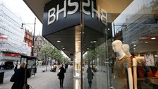 The BHS stores losing the most money as search for buyer continues