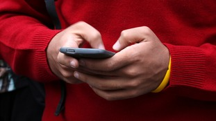 Mobile phone users can now send a text to stop nuisance calls
