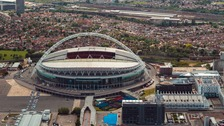 Sheffield and Hull prepare for mass Wembley exodus
