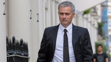 Jose Mourinho agrees deal to take charge at Manchester United