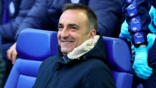 Carvalhal targets lengthy stay at Sheffield Wednesday
