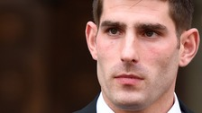 Ched Evans' rape retrial to begin in October