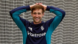 Cook backs Woakes as Stokes replacement