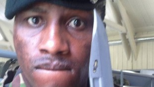 Guilty: Soldier who murdered ex-girlfriend
