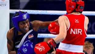 Nicola Adams completes title collection with world championship