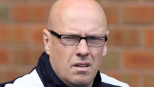 BREAKING: Reading FC sack Brian McDermott